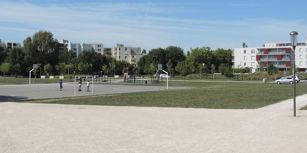 Parc Fenez